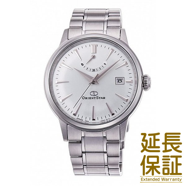 【国内正規品】ORIENT STAR オリエントスター 腕時計 RK-AF0005S メンズ ELEGANT CLASSIC エレガント クラシック
