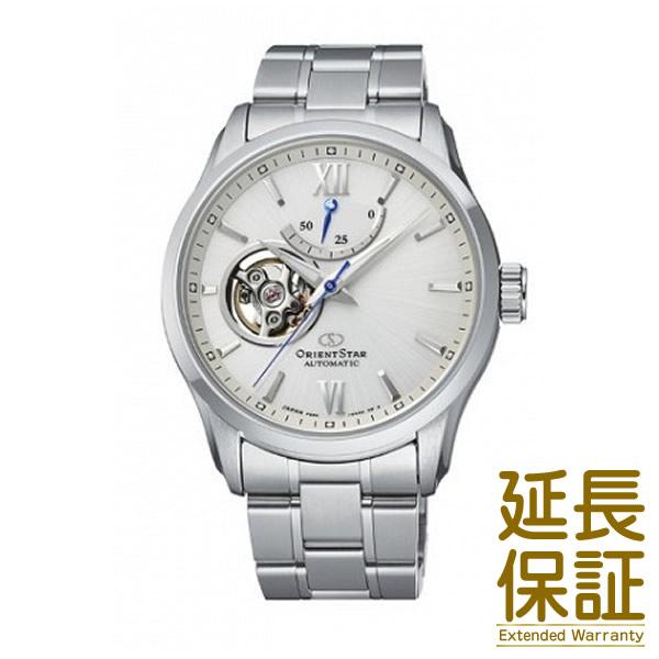 【正規品】 ORIENT STAR オリエントスター 腕時計 RK-AT0004S メンズ CONTEMPORARY SEMI SKELETON コンテンポラリー セミスケルトン