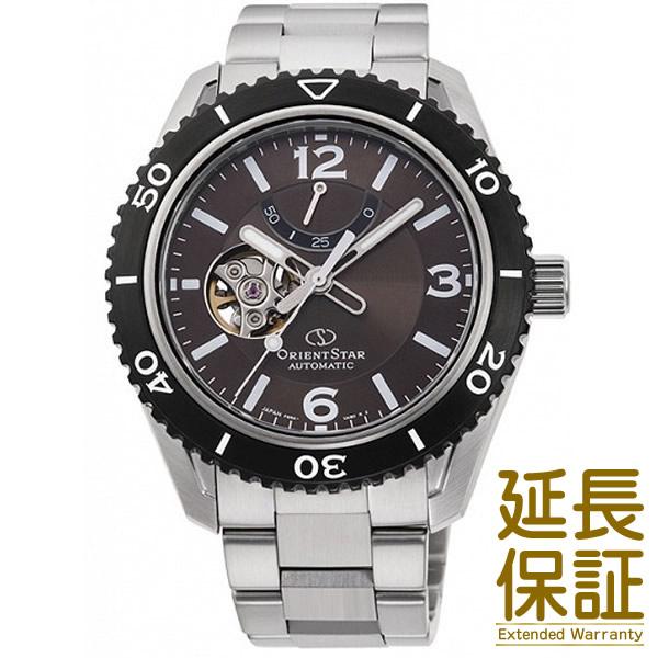 【正規品】ORIENT オリエント 腕時計 RK-AT0102Y メンズ ORIENT STAR オリエントスター SPORTS COLLECTION スポーツコレクション