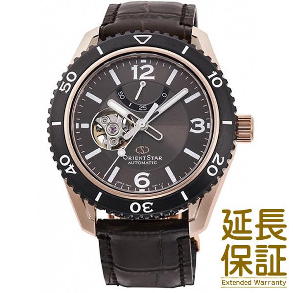 【正規品】ORIENT オリエント 腕時計 RK-AT0103Y メンズ ORIENT STAR オリエントスター SPORTS COLLECTION スポーツコレクション