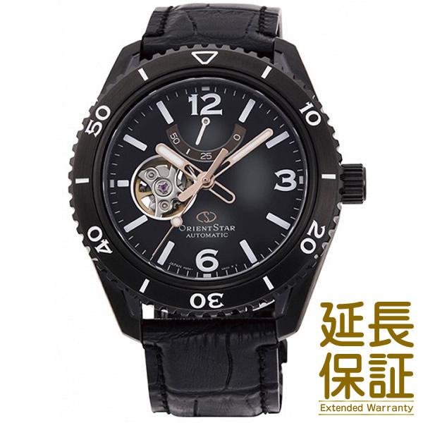 【正規品】ORIENT オリエント 腕時計 RK-AT0105B メンズ ORIENT STAR オリエントスター SPORTS COLLECTION スポーツコレクション