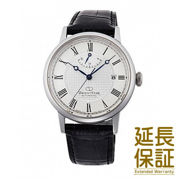 【正規品】 ORIENT STAR オリエントスター 腕時計 RK-AU0002S メンズ ELEGANT CLASSIC エレガント クラシック