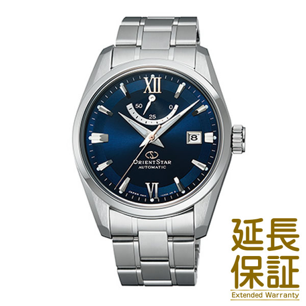 【正規品】 ORIENT STAR オリエントスター 腕時計 RK-AU0005L メンズ STANDARD スタンダード