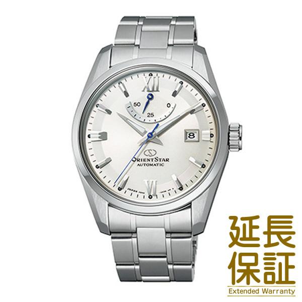 【国内正規品】ORIENT STAR オリエントスター 腕時計 RK-AU0006S メンズ STANDARD スタンダード