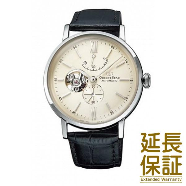 【正規品】 ORIENT STAR オリエントスター 腕時計 RK-AV0002S メンズ CLASSIC SEMI SKELETON クラシック セミスケルトン