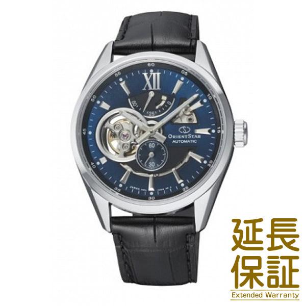 【正規品】 ORIENT STAR オリエントスター 腕時計 RK-AV0006L メンズ MODERN SKELETON モダンスケルトン