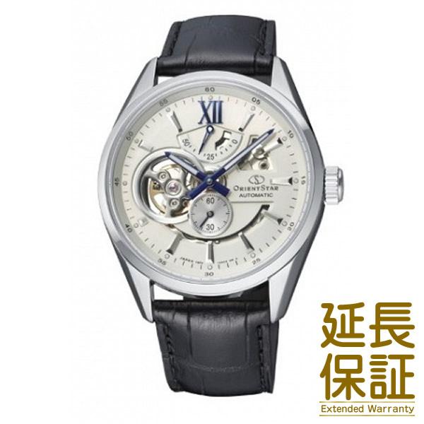 【国内正規品】ORIENT STAR オリエントスター 腕時計 RK-AV0007S メンズ MODERN SKELETON モダンスケルトン