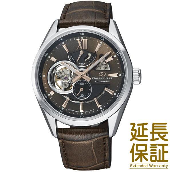 【国内正規品】ORIENT STAR オリエントスター 腕時計 RK-AV0008Y メンズ MODERN SKELETON モダンスケルトン