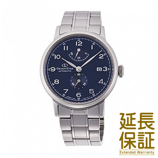 【国内正規品】ORIENT STAR オリエントスター 腕時計 RK-AW0001L メンズ HERITAGE GOTHIC ヘリテージゴシック