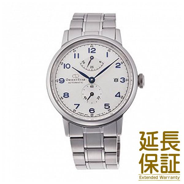【正規品】 ORIENT STAR オリエントスター 腕時計 RK-AW0002S メンズ HERITAGE GOTHIC ヘリテージゴシック