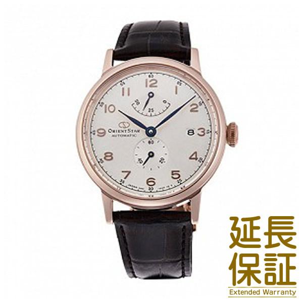 【正規品】 ORIENT STAR オリエントスター 腕時計 RK-AW0003S メンズ HERITAGE GOTHIC ヘリテージゴシック
