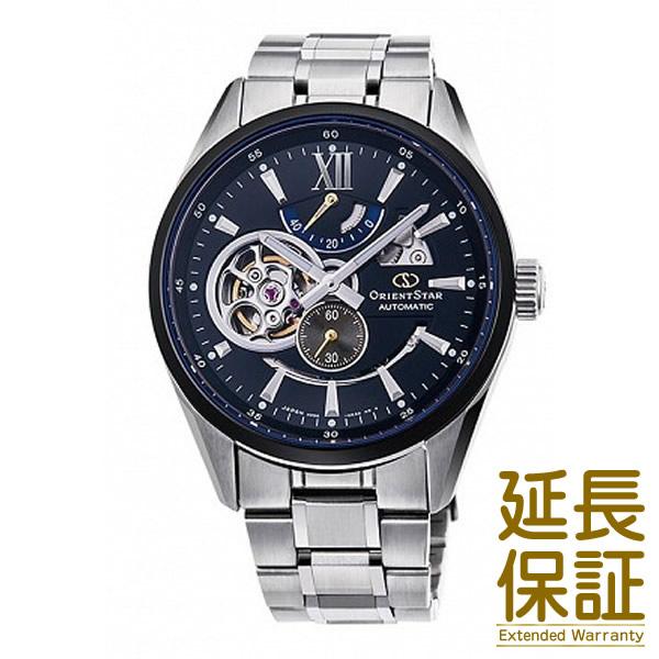 【正規品】 ORIENT STAR オリエントスター 腕時計 RK-DK0003B メンズ MODERN SKELETON モダンスケルトン