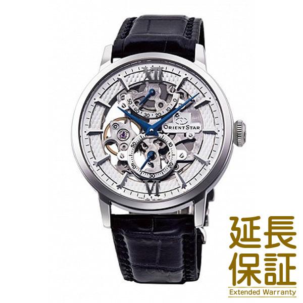 【正規品】 ORIENT STAR オリエントスター 腕時計 RK-DX0001S メンズ SKELETON スケルトン