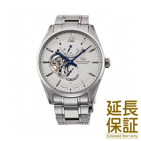 【正規品】 ORIENT STAR オリエントスター 腕時計 RK-HJ0001S メンズ CONTEMPORARY SLIM SKELETON コンテンポラリー スリムスケルトン