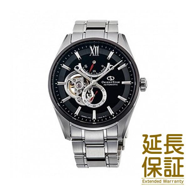 【国内正規品】ORIENT STAR オリエントスター 腕時計 RK-HJ0003B メンズ CONTEMPORARY SLIM SKELETON コンテンポラリー スリムスケルトン