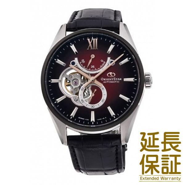 【正規品】 ORIENT STAR オリエントスター 腕時計 RK-HJ0004R メンズ CONTEMPORARY SLIM SKELETON コンテンポラリー スリムスケルトン