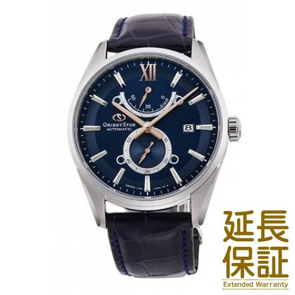 【国内正規品】ORIENT STAR オリエントスター 腕時計 RK-HK0004L メンズ CONTEMPORARY SLIM SKELETON コンテンポラリー スリムスケルトン 300本限定
