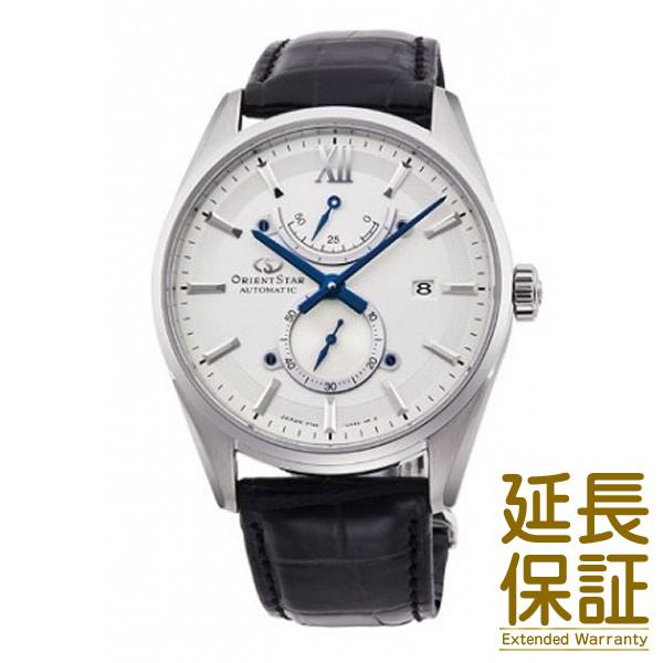 【正規品】 ORIENT STAR オリエントスター 腕時計 RK-HK0005S メンズ CONTEMPORARY SLIM SKELETON コンテンポラリー スリムスケルトン