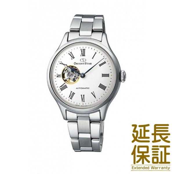 【国内正規品】ORIENT STAR オリエントスター 腕時計 RK-ND0002S レディース CLASSIC SEMI SKELETON クラシック セミスケルトン