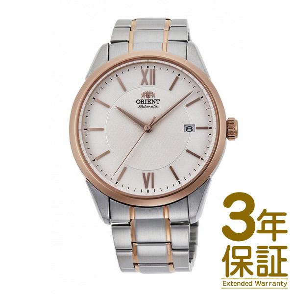 【国内正規品】ORIENT オリエント 腕時計 RN-AC0012S メンズ CONTEMPORARY コンテンポラリー 自動巻き