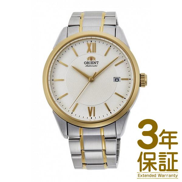 【国内正規品】ORIENT オリエント 腕時計 RN-AC0013S メンズ CONTEMPORARY コンテンポラリー 自動巻き