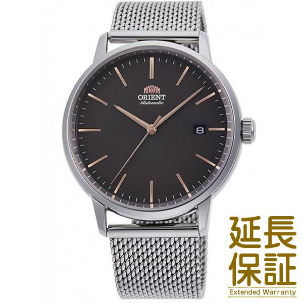 【正規品】ORIENT オリエント 腕時計 RN-AC0E05N メンズ CONTEMPORARY コンテンポラリー