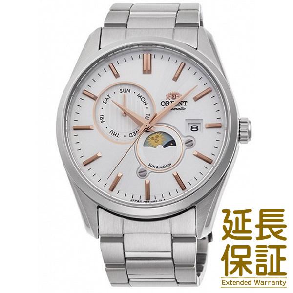【正規品】ORIENT オリエント 腕時計 RN-AK0301S メンズ CONTEMPORARY コンテンポラリー
