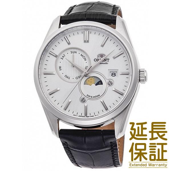 【正規品】ORIENT オリエント 腕時計 RN-AK0305S メンズ CONTEMPORARY コンテンポラリー