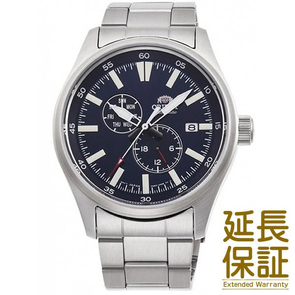 【正規品】ORIENT オリエント 腕時計 RN-AK0401L メンズ SPORTS スポーツ