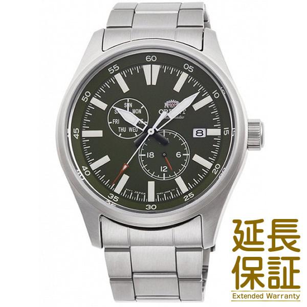 【正規品】ORIENT オリエント 腕時計 RN-AK0402E メンズ SPORTS スポーツ
