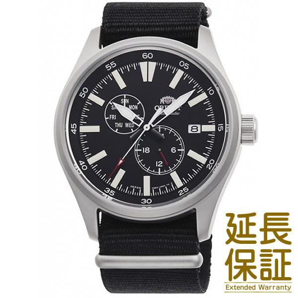 【正規品】ORIENT オリエント 腕時計 RN-AK0404B メンズ SPORTS スポーツ