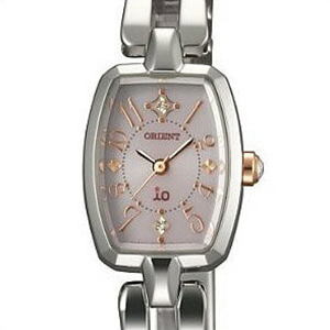 【国内正規品】ORIENT オリエント 腕時計 WI0131WD レディース iO(イオ)