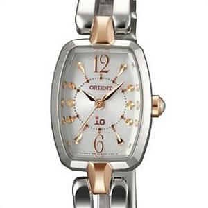 【国内正規品】ORIENT オリエント 腕時計 WI0151WD レディース iO(イオ)