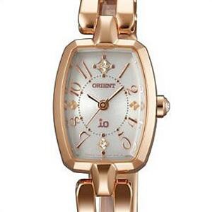 【国内正規品】ORIENT オリエント 腕時計 WI0161WD レディース iO(イオ)