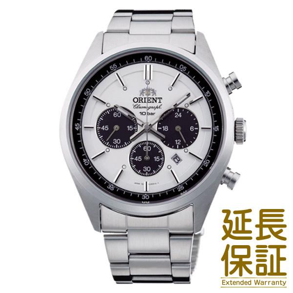 【正規品】ORIENT オリエント 腕時計 WV0041TX メンズ Neo70's ネオセブンティーズ クロノグラフ