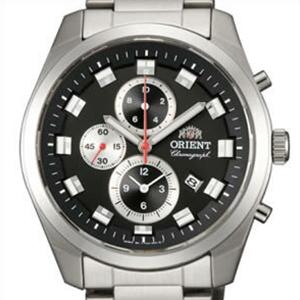 【3年延長保証】ORIENT オリエント 腕時計 WV0461TT メンズ NEO70'S ネオセブンティーズ BIG CASE ビッグケース