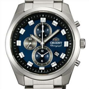 【国内正規品】ORIENT オリエント 腕時計 WV0471TT メンズ NEO70'S ネオセブンティーズ BIG CASE ビッグケース