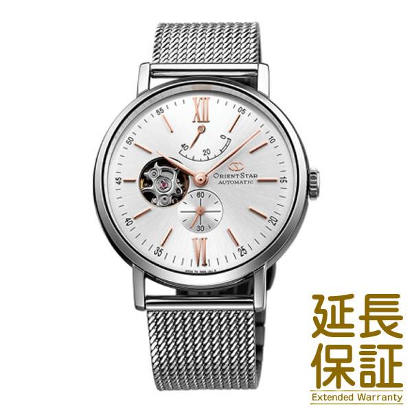 【正規品】 ORIENT STAR オリエントスター 腕時計 WZ0311DK メンズ ELEGANT CLASSIC エレガント クラシック