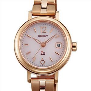 【国内正規品】ORIENT オリエント 腕時計 WI0011WG レディース iO イオ ソーラー