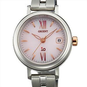 ORIENT オリエント 腕時計 WI0061WG レディース iO イオ ソーラー