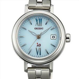 【国内正規品】ORIENT オリエント 腕時計 WI0071WG レディース iO イオ ソーラー