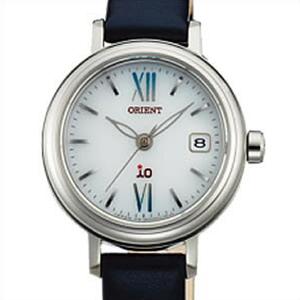 【国内正規品】ORIENT オリエント 腕時計 WI0081WG レディース iO イオ ソーラー