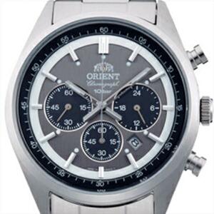【3年延長保証】 ORIENT オリエント 正規品 腕時計 WV0011TX メンズ Neo70's ネオセブンティーズ クロノグラフ