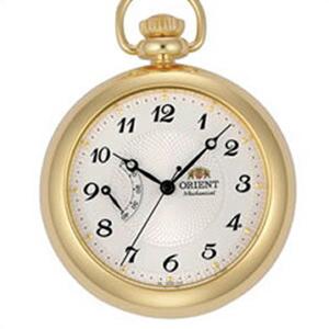 【3年延長保証】ORIENT オリエント クロック 懐中時計 WV0021DD 男女兼用 WORLD STAGE Collection ワールドステージコレクション