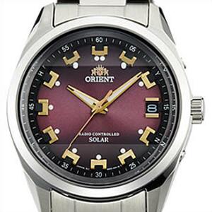 【国内正規品】ORIENT オリエント 腕時計 WV0081SE メンズ Neo70's ネオセブンティーズ 電波