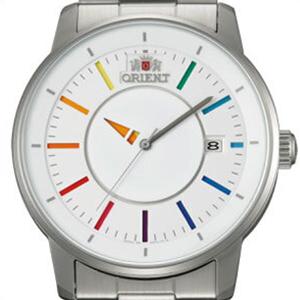 【国内正規品】ORIENT オリエント 腕時計 WV0821ER メンズ STYLISH & SMART DISK スタイリッシュ&スマートディスク