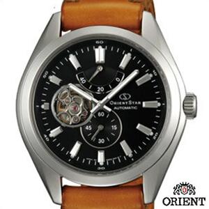 【3年延長保証】ORIENT オリエント 腕時計 WZ0101DK メンズ Orient Star オリエントスター ソメスサドル