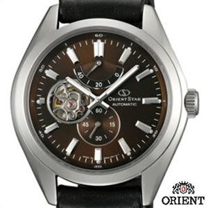 【3年延長保証】ORIENT オリエント 腕時計 WZ0111DK メンズ Orient Star オリエントスター ソメスサドル
