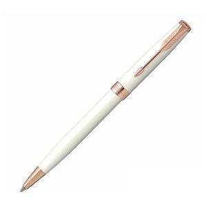 PARKER パーカー 筆記具 1931555 ボールペン ソネット プレミアム パールPGT BP