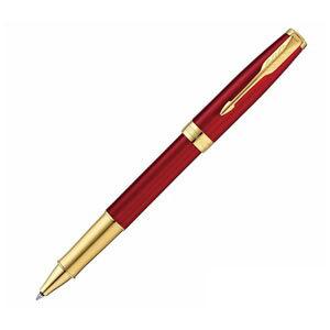 PARKER パーカー 筆記具 1950780 ローラーボールペン ソネット レッドGT RB